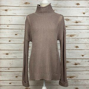 Loose Knit Supplies Tunic Sweater